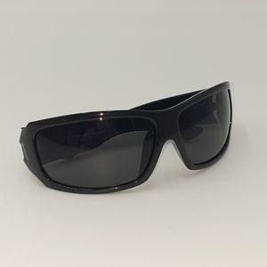 Rudy Project Suncreek Style Made in Italy Black Unisex Polarised